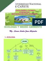 Diapositivas de Ecologia y Medio Ambiente