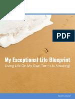 Neurogym My Exceptional Life Blueprint