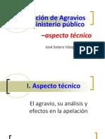 01 AGRAVIOS POR EL MP, ASPECTO TECNICO (2).pdf