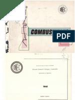 0. 1961 Combustibles