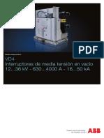 CA Vd4-50ka(Es)v 1vcp000001 Digiprint