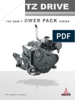 DEUTZ DRIVE the New Power Pack Series