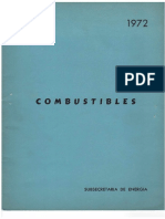 0. 1972 Combustibles