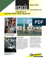 GB Kalpraxis Kraftwerke