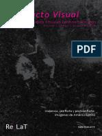 Artefacto Visual, Vol. 1, Núm. 1, Diciembre de 2016