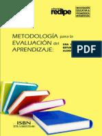 Metodología para la Evaluación del Aprendizaje (Ernan Santiesteban y Edixon Enrique Gutiérrez).pdf