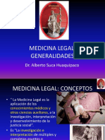 1generalidades Medicina Legal