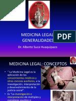 1generalidades Medicina Legal