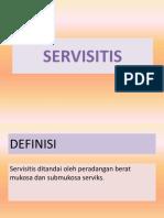 SERVISITIS