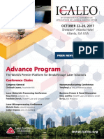 ICALEO17 AdvanceProgram Web