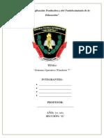 MONOGRAFIA de Gestion de Transporte de La Policia Nacional de Peru