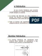 Componentes Do Sistema Hidraulico I - SUB
