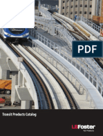 Transit Products Catalog