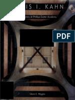 louis i kahn - library exeter.pdf