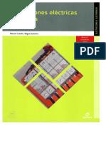 334434975 Instalaciones Electricas Interiores Manuel Cabello Miguel Sanchez PDF