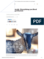 Getting Goats 101 - Everything You Need to Know to Get Started _ From Scratch Magazine