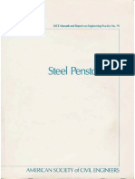 ASCE Steel Penstock Front Page Only