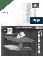 Que es la historia ahora.pdf