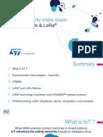 En.iotaugmented Stm32 Lrwan