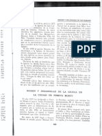 Historia y Pastores Iep Puerto Montt
