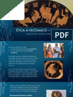Ética a Nicómaco – Libro II