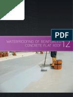 Waterproofing of Reinforced Concrete Flat Roof.pdf