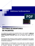 Clase 11 Mediciones Cardiovasculares
