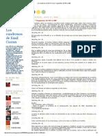 Los Cuadernos de Emil Cioran_ Fragmentos Del 361 Al 380