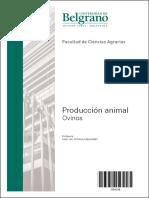 Produccion Animal - Melendez