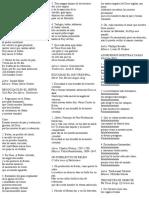 Libro de Villancicos Traducidos
