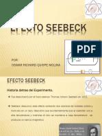EFECTO zeebeck
