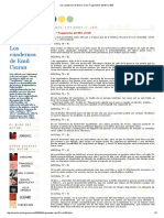 Los Cuadernos de Emil Cioran_ Fragmentos Del 601 Al 620