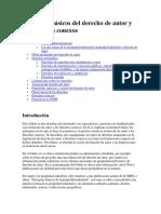 Principios básicos del derecho de autor y los derechos conexos.docx word.docx