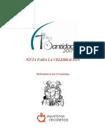 II Domingo de Cuaresma - Español