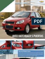 73c822 Aveo HB 5D Brochure2