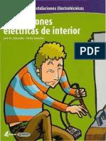 Instalaciones Eléctricas de Interior - José M. Sebastián & Pedro González (ITAMAR)