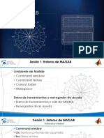 Matlab - Mod i - Sesion 1 - Presentación