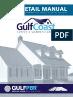GulfPBR Detail Manual