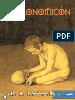 El Necronomicon - Charles D Hammer.pdf