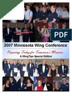 Minnesota Wing - Apr 2007