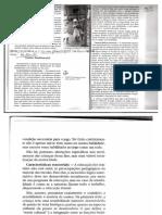 Caracterizao da Criança do FUND I J. B.  Freire