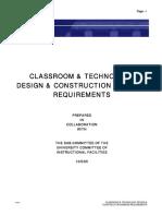 GPC Requirements