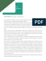 Murmis y Portantiero - Resumen - Historia Social Argentina y Latinoamericana - Cátedra_ López