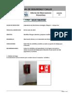 Riesgos Laborales Lab Electrónica Analogica