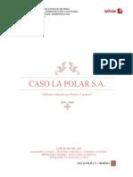Informe La Polar s.a.