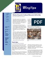 Minnesota Wing - Oct 2007