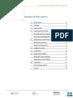 Módulo 1- Generalidades de Fibra Óptica