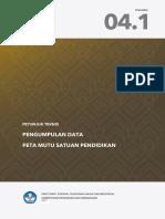 02. Juknis Pengumpulan Data Mutu