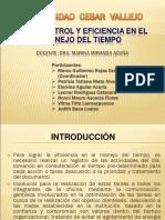 AUTOEVALUACION Y ACREDITACION JUDI.ppt
