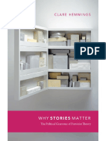 Hemmings Why Stories Matter